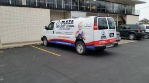 Customized Car Advertisements - Des Moines Iowa Sign Company