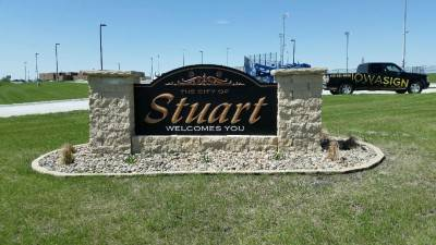 stuart-monument-sign