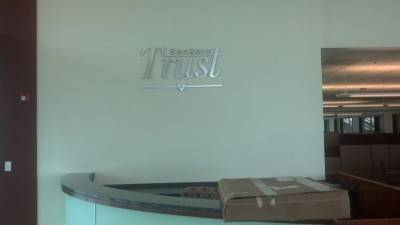 bankers-trust-interior-sign